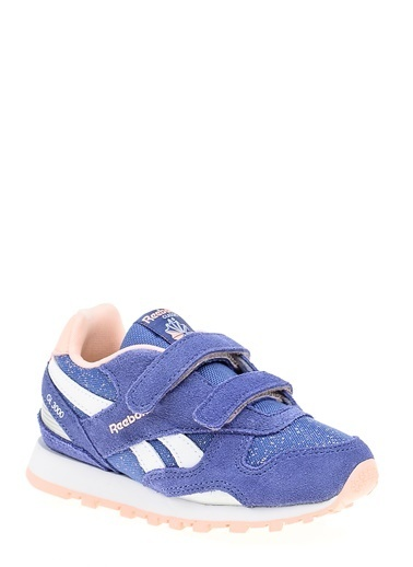 Reebok Spor Ayakkabı Mor